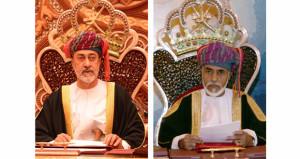 عمان تستكمل مسيرة المجد بقيادة السلطان هيثم
