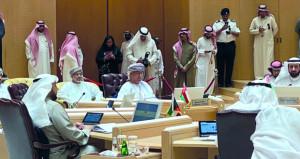 بمشاركة السلطنة .. وزراء الصحة بـ(التعاون) يناقشون مستجدات (كوفيد19)