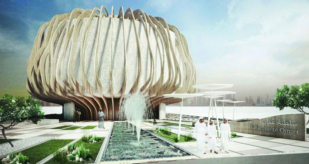 السلطنة تعزز مكانتها المتميزة كوجهة للسياحة العالمية استثمارا لمشاركتها في إكسبو دبي