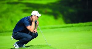 بطولة عمان المفتوحة للجولف تتطلع إلى توسيع تغطيتها الإعلامية