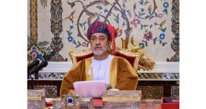 جلالة السلطان يحدد ملامح المرحلة .. السهر على الازدهار والنزاهة أساس راسخ