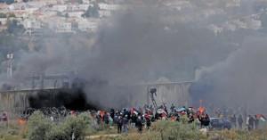 الفلسطينيون: لن نتعامل مع أي خرائط لا تقوم على حدود 67