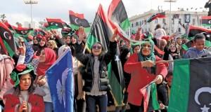بمهمة بحرية جديدة .. أوروبا تعتزم مراقبة حظر الأسلحة إلى ليبيا