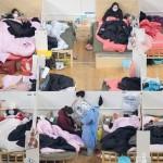 كورونا المستجد: وفيات (كوفيد19) تتخطى الألفين و92 حالة انتقال للفيروس خارج الصين