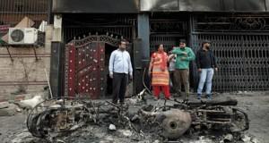 قتلى بأعمال عنف بين هندوس ومسلمين في الهند