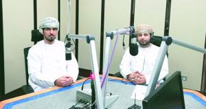 """""""تراث عُمان العالمي"""" برنامج يقدم واقع عمان التراثي والتاريخي في اليونسكو"""