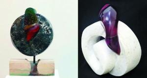 خلود الشعيبية تقدم صلابة الحجر في حديث فني عن المرأة والماء والحياة