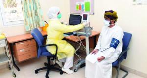 لمواجهة فيروس كورونا (كوفيد ـ 19): مؤسسات الرعاية الصحية الاولية تقدم خدمات اولية لتشخيص الحالات ومتابعتها وحلقة وصل بين المجتمع ومقدمي الخدمة