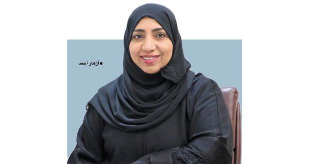 الكاتبة أزهار أحمد: لا أترجم نصا إلا بعد أن أكون واثقة من أنه سيكون له تأثير على القارئ أو يضيف شيئا جديدا