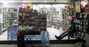 مصر: وضع حد مؤقت للسحب والإيداع بالبنوك
