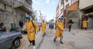 «كوفيد19» يواصل الانتشار.. 315 ألف مصاب وحجر منزلي يطول مليار شخص حول العالم