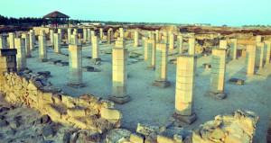 أكثر من 15 ألف زائر لمواقع أرض اللبان ومنتزه حصن سلوت الأثري