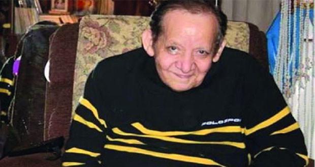 رحيل الممثل المصري جورج سيدهم عن عمر ناهز 82 عاما