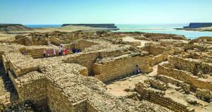 إغلاق جميع مواقع أرض اللبان المدرجة في قائمة التراث العالمي