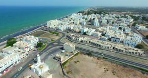 أكثر من 270 مليون ريال عماني قيمة النشاط العقاري بشمال الباطنة ومسندم والبريمي وظفار