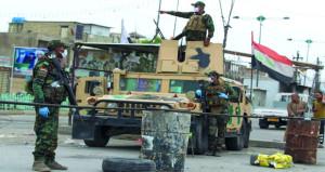 نيويورك تايمز: أوامر عسكرية أميركية لتصعيد القتال في العراق