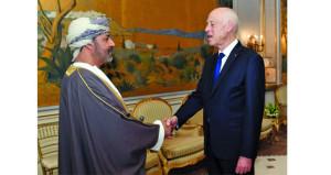 بمشاركة السلطنة.. وزراء الداخلية العرب يناقشون مكافحة الإرهاب