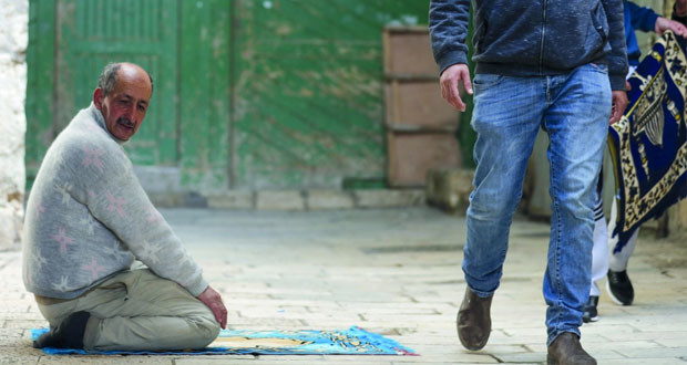 غزة تلغي مسيرات العودة .. وعدوان إسرائيلي يستهدفها