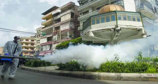 غداة انطلاق محادثات الدين .. لبنان يتعهد بإصلاح شامل بنهاية العام