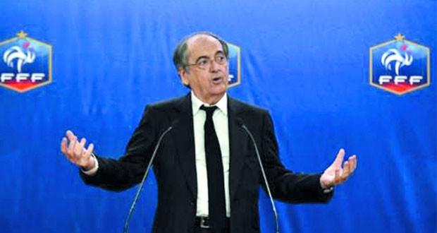 """لوغريت يؤكد """"إنهاء الدوري الفرنسي في 30 يونيو يبدو مستحيلا"""""""
