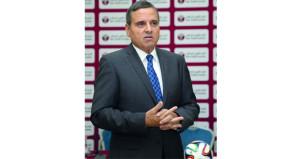 تنظيم حلقات عمل للحكام المرشحين لمونديال قطر