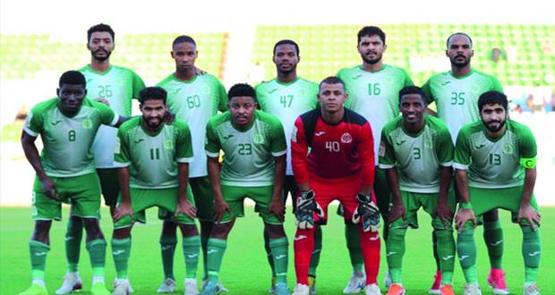 حمدان الشيراوي في تصريح للوطن الرياضي : تم إنهاء العلاقة مع الجهاز الفني واللاعبين الأجانب وأناشد اتحاد الكرة بالإسراع في صرف الدعم المالي