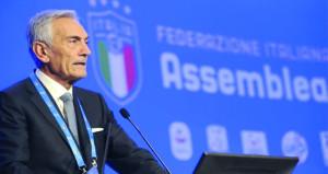 رئيس اتحاد الكرة الإيطالي يطالب بتأجيل (يورو 2020)
