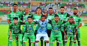 محسن درويش في تصريحه للوطن الرياضي : النهضة قدم موسما استثنائيا رغم كل الظروف وراضون عن مستوى الفريق