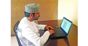 """الدروشي يتوج بالمسابقة المفتوحة من بطولة عمان للشطرنج الإلكترونية """"خليك في البيت"""""""
