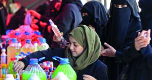 غارات للتحالف على مواقع لـ(أنصار الله) باليمن