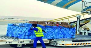 """""""التجارة والصناعة"""": السماح المؤقت باستيراد المنتجات الغذائية والمواد الصحية دون إيضاحات باللغة العربية"""