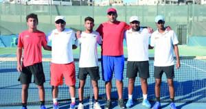 اتحاد التنس في انتظار مستجدات بطولة ديفيز كب الدولية