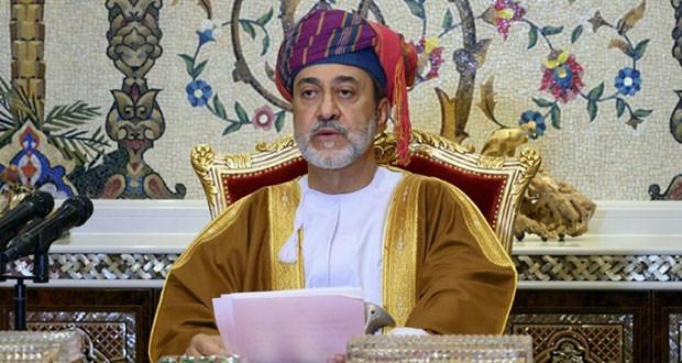 جلالة السلطان يستعرض جهود التصدي لـ(كورونا) في اتصالات هاتفية مع قادة الكويت وقطر والبحرين والهند