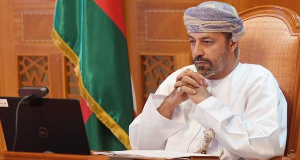 بمشاركة السلطنة.. وزراء داخلية (التعاون) يناقشون الاجراءات الاحترازية بدول المجلس