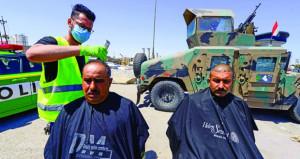العراق: انطلاق المرحلة الثانية من عمليات (أبطال النصر)