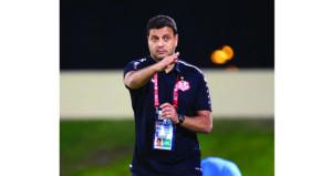 محمد عبدالعظيم لـ الوطن الرياضي : بنسبة كبيرة جدا سأكون مع ظفار في الموسم القادم