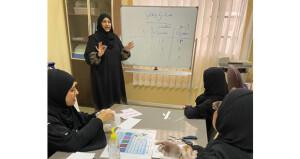 جمعية المرأة بالسيب تواصل مساندة المجتمع بمبادرة (وتعاونوا) وعدة فعاليات عن بُعد