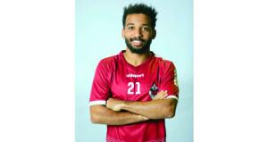 أحمد السيابي لاعب نادي الرستاق لـ(الوطن الرياضي): الرستاق قدم مستوى جيدا جدا وأهدرنا العديد من النقاط في دورى عمانتل