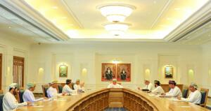 لجنة معالجة أوضاع القوى العاملة الوطنية المنهية خدماتهم بمنشآت القطاع الخاص تعقد اجتماعها الخامس