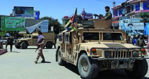 الأمم المتحدة: ارتفاع عدد ضحايا المدنيين بأفغانستان