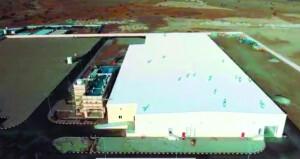 """تواصل العمل في مشروع """"النماء للدواجن"""" بعبري بتكلفة تصل 100 مليون ريال عماني"""