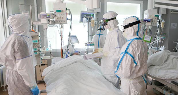5 ملايين إصابة حول العالم.. والفيروس قد يصيب المرضى بالهذيان