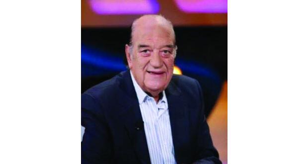 رحيل الفنان المصري حسن حسني