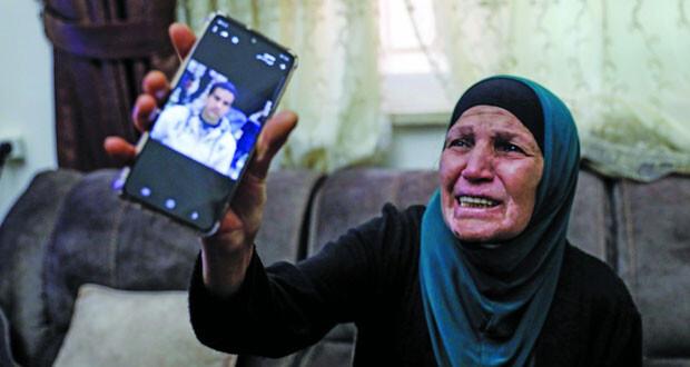 الاحتلال يغتال فلسطينيا من ذوي الإعاقة بالقدس