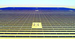 محطة أمين لتوليد الطاقة الكهروضوئية تدخل مرحلة التشغيل التجاري بطاقة إنتاجية 100 ميجاواط