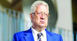 مرتضي منصور: 14 ناديا طالبوا بإلغاء مسابقة الدوري المصري