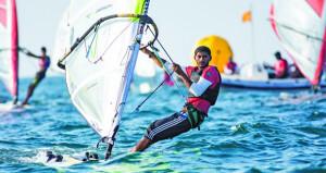 عمان للإبحار تسعى لتصميم برنامج لممارسة المناشط الرياضية والبدنية بعد جائحة كورونا