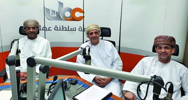 باقة من البرامج الثقافية المتنوعة تقدمها الإذاعة العامة في دورتها الجديدة