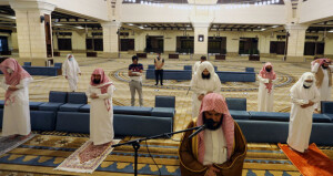 إجراءات جديدة في المسجد النبوي.. وإعادة فتح (الأقصى)