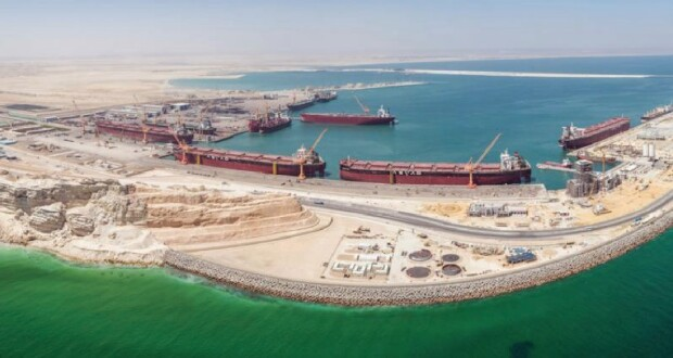 أكثر من 35 دولة تستفيد من خدمات «الحوض الجاف» استقبل أكثر من 850 سفينة منذ بدء تشغيله